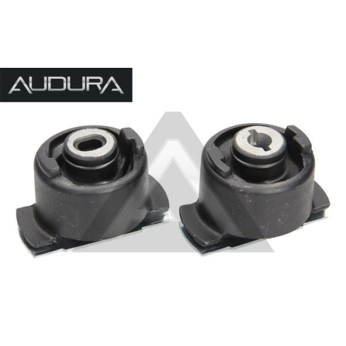 1 repair kit, axle beam AUDURA suitable for RENAULT