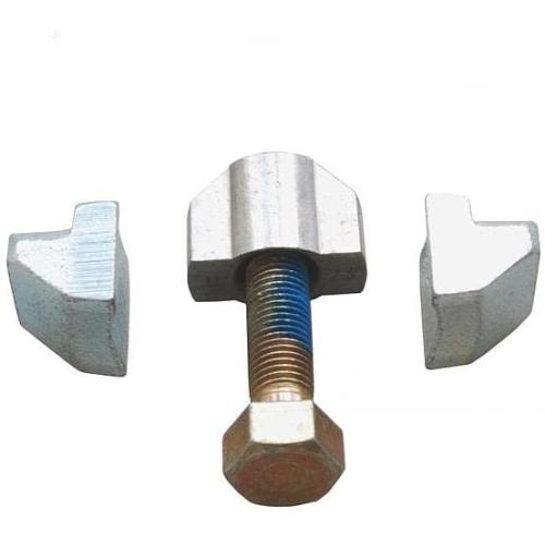 KNOTT 901080 Nachstellkeil, passend Radbremse 25-4300 (250x40)
