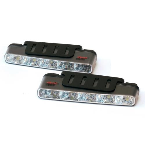 Rdi 610,764 DevilEyes daytime running light LED (W) 160 x 25 x 55.1 mm