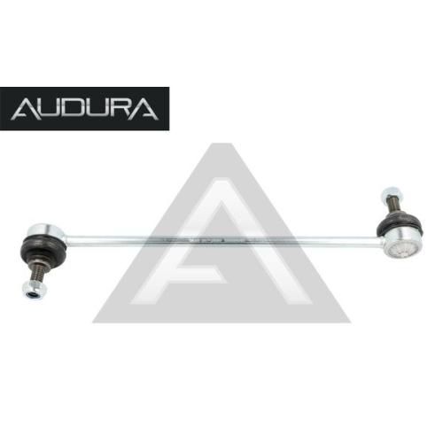 1 rod / strut, stabilizer AUDURA suitable for FIAT