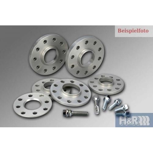 H&R Lockkreisadapter 502555711, 50mm