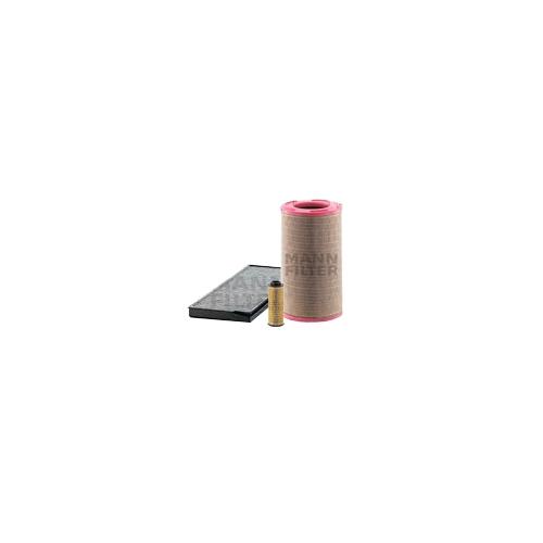 MANN-FILTER Ölfilter, Luftfilter und Aktivkohle Innenraumluftfilter VSF0352MAN