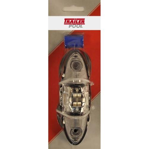 FRIELITZ 014000660-VP Begrenzungsleuchte LED, rot/weiß/orange, verpackt