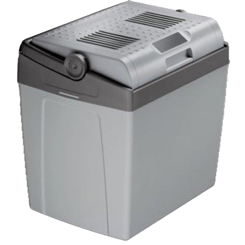 DOMETIC WAECO 9600000485 Thermoelektrische Kühlbox CoolFun SCT 26, 12/24 V