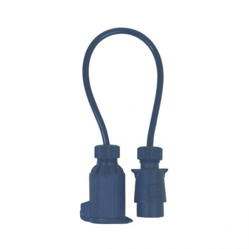 Cartrend Adapter mit Kabel 7 / 13-polig 80116