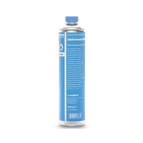 DOMETIC WAECO 8887200014 Kompressor-Öl PAG, ISO 100, Dose, Inhalt 500 ml