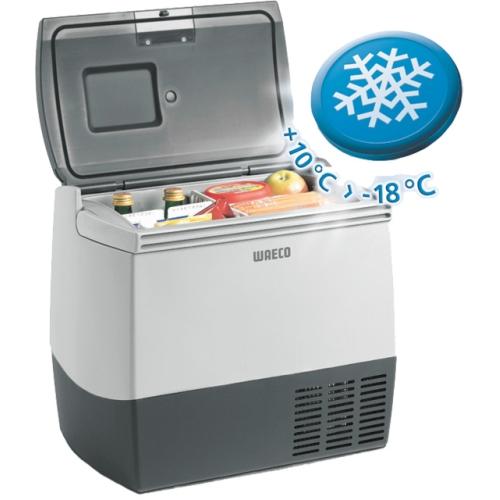 DOMETIC WAECO 9600000460 Kompressor-Kühlbox Cool Freeze CDF-18, 18 ltr., 12V/24V