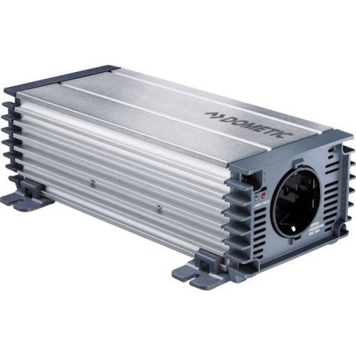 DOMETIC WAECO 9600000021 Wechselrichter Perfect Power 604, 550 W, 24 V