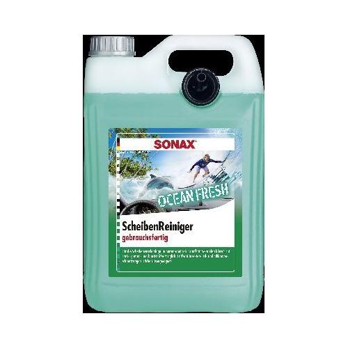 SONAX Scheibenreiniger gebrauchsfertig Ocean-fresh 5 Liter 02645000