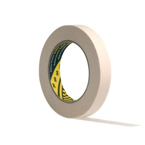 3M 06310 Scotch 2328 universal masking tape 30mm x 50m cream-white 1 piece