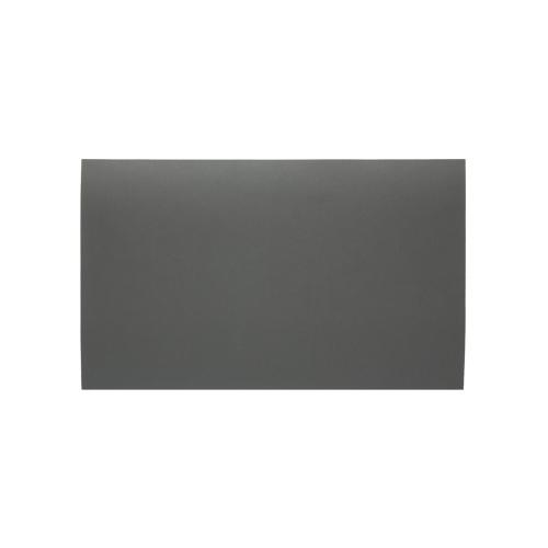 MIRKA Wasserfestes Schleifpapier Nassschleifpapier 140x230mm P1500 50 Stück