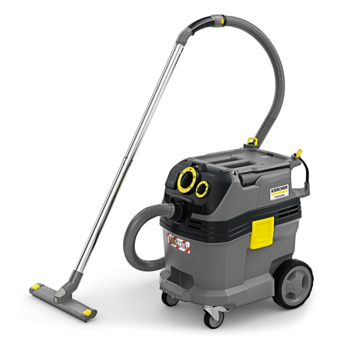 Kärcher wet and dry vacuum cleaners NT 30/1 Tact Te L Art.Nr .: 1.148-211.0