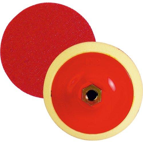 3M 09552 Perfect-It III Polierteller Stützteller, Ø 125 mm, M14 1 Stück