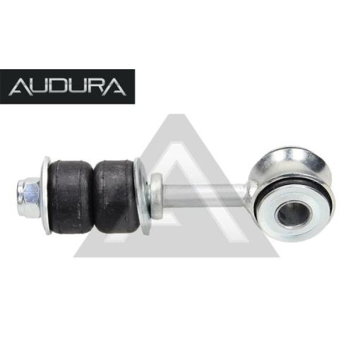 1 rod / strut, stabilizer AUDURA suitable for CITROÄN FIAT PEUGEOT