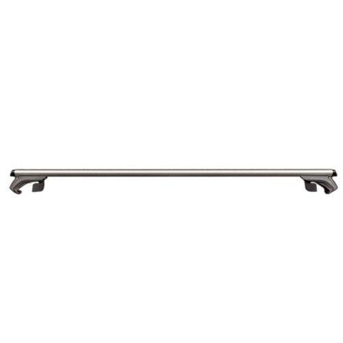 KAMEI 0 47135 07 Dachträgerstange Typ 4, Aluminium, 2 Stück