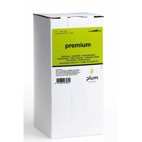 PLUM 0618 Handreiniger Premium, Inhalt 1,4 Liter