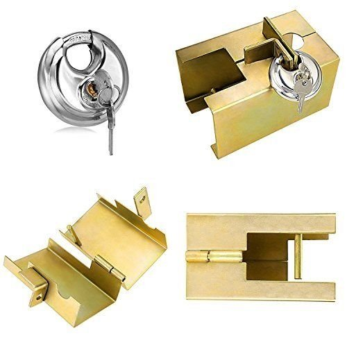 Cartrend 70138 pendant box fuse with lock