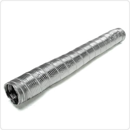 Cartrend Alu-Flex-Warmluftschlauch 50cm x 40mm- 291.29.39