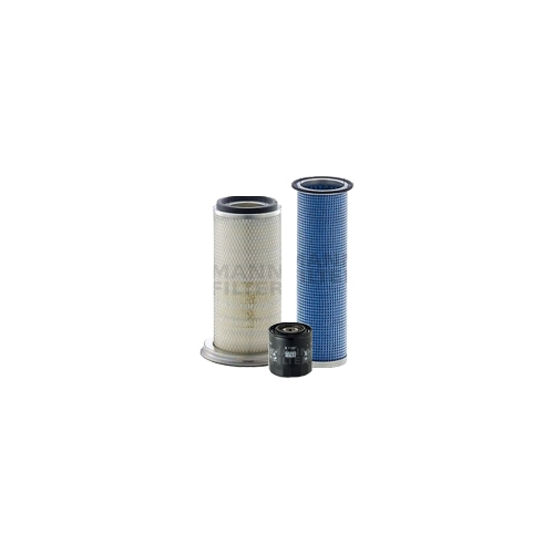 MANN-FILTER Filter Satz, Öl-,Luft und Sekundärluft-Filter VSF0170MAN