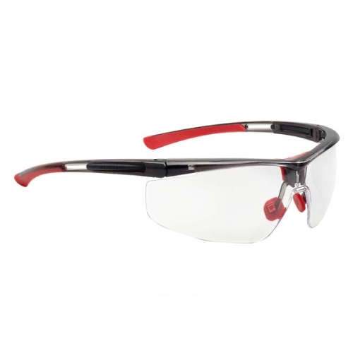 HONEYWELL safety glasses ADAPTEC clear 4A + 1030749