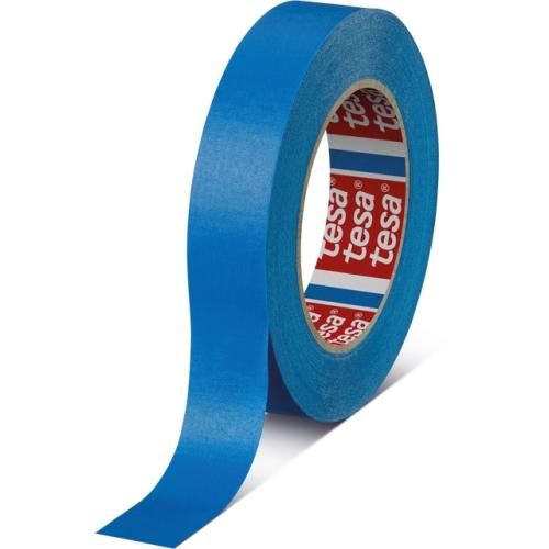 tesa 04308-00052-00 Tesakrepp 4308, 19mm x 50m, blue