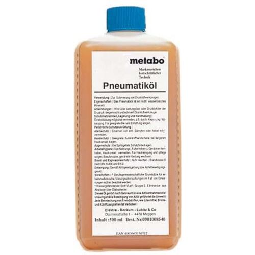 METABO Spezial-Öl für Druckluft-Werkzeuge 090 100 8540