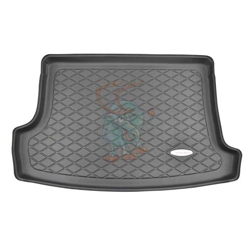 RENSI 43423 Kofferraumschalenmatte Ladeboden oben Gewicht 2000 g