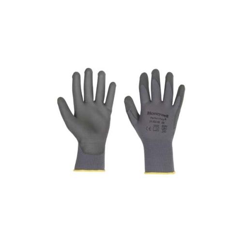 HONEYWELL Perfect Poly Grey Schutzhandschuh, Größe 10 2400250-10
