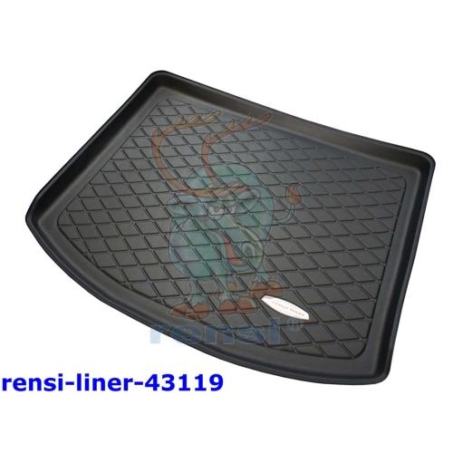 RENSI 43119 Kofferraumschalenmatte Gewicht 2200 g