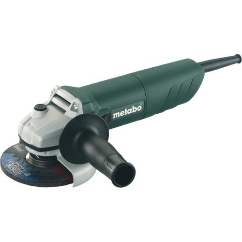 METABO W 850-125 angle grinder 603608000