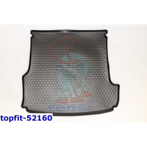 RENSI 52160 Kofferraumschalenmatte nicht Syncro/4 Motion Gewicht 1500 g