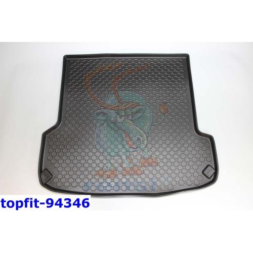 RENSI 94346 Kofferraumschalenmatte Gewicht 1500 g