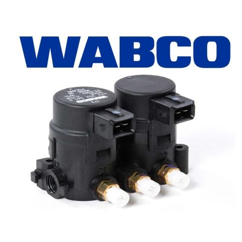 MIESSLER AUTOMOTIVE Wabco OEM Ventil Druckluftanlage VENL-5256-BMDI
