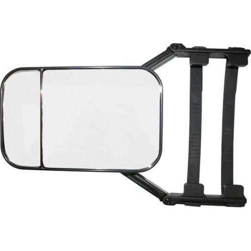 Eufab 11011 Caravan blinder Punkt-Spiegel