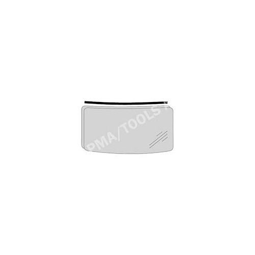 PMA TOOLS 821348131 Scheibenleiste vorne, einteilig oben für Renault Trafic II