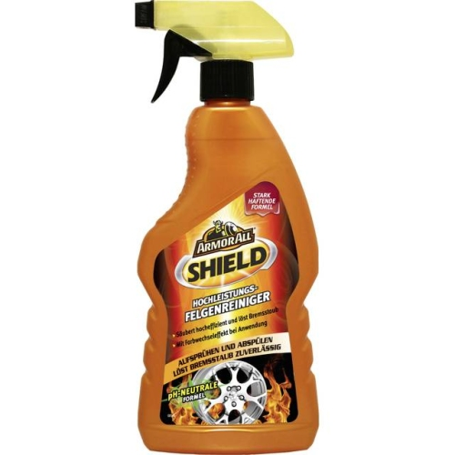 Armor ALL Shield Felgenreiniger 500 ml 19500L