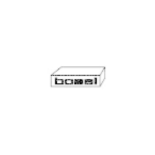 Montagesatz, Abgasanlage BOSAL 257-587