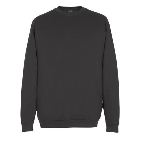 Mascot sweatshirt 00784-280-18 L dark gray