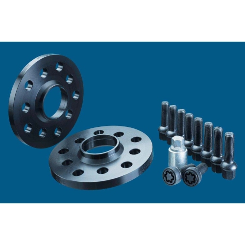 H&R Spurverbreiterung B55573-15, 30mm, DR System