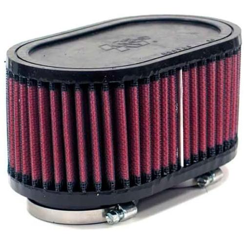 K&N Filters RA-045V Waschbarer KFZ und Motorrad universal Luftfilter