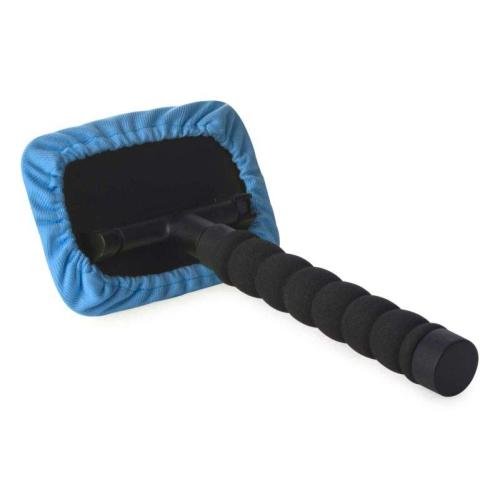 WALSER 16113 Scheibenreiniger, blau/schwarz