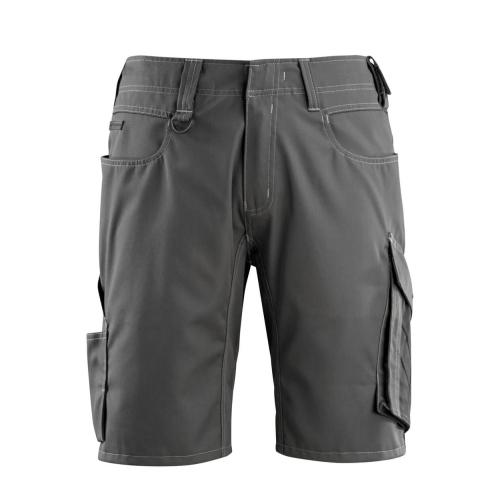 Mascot Shorts 112049-442-1809 C62 dark gray / black