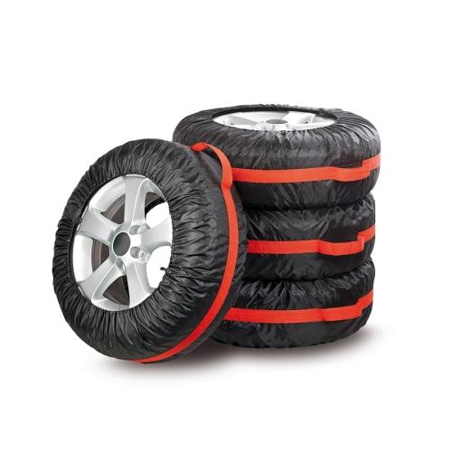 Eufab 30589 Auto-Reifentaschen-Set