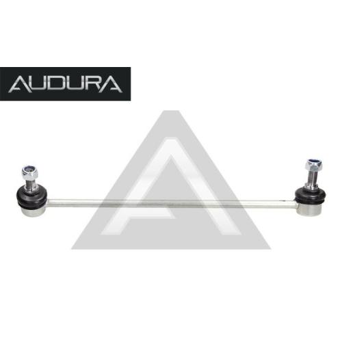 1 rod / strut, stabilizer AUDURA suitable for BMW