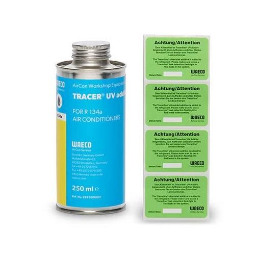 DOMETIC WAECO 8887600001 Additiv, Lecksuche Tracer Product, Dose, Inhalt 250 ml
