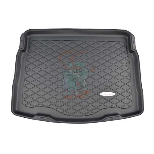 RENSI 43418 Trunk shell mat, loading floor below / loading bar. lowest level