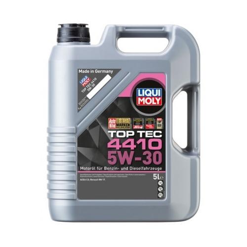 LIQUI MOLY LM TOP TEC4410 5 W-30 5 Liter 21398