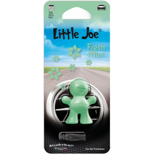 LITTLE JOE LJ016 air freshener Fresh Mint mint green