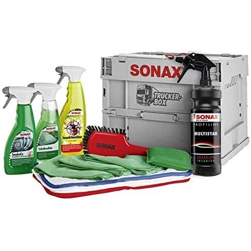 SONAX Trucker-Box Paket 07658000
