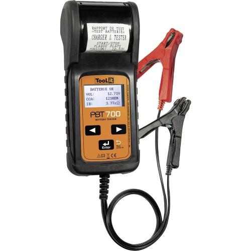GYS 024229 Kfz-Batterietester PBT700 - Start/Stop